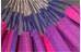 La Siesta Orquidea - Hamac - rose/violet